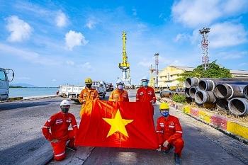 [PetroTimesTV] Tháng Công nhân 2020: Năng suất cao – An toàn lao động – Thu nhập đảm bảo