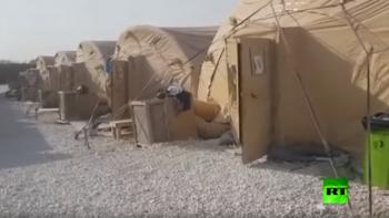 ben trong can cu my bo lai sau khi bat ngo rut quan khoi bac syria
