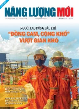 Đón đọc Tạp chí Năng lượng Mới số 1, phát hành thứ Ba ngày 7/4/2020