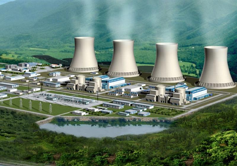 Nhìn nhận khách quan về điện hạt nhân