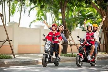 Bộ đôi Impes và Ludo khuấy đảo thị trường xe máy điện cuối năm