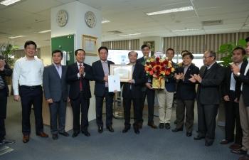 PVN về đích sớm kế hoạch gia tăng trữ lượng năm 2018