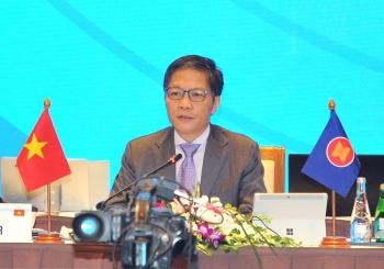 Tiếp tục thúc đẩy thương mại tự do ASEAN - Hồng Kông, Trung Quốc