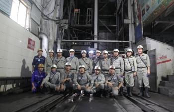 TKV tiếp tục hỗ trợ tiêu thụ sản phẩm OCOP tại Quảng Ninh