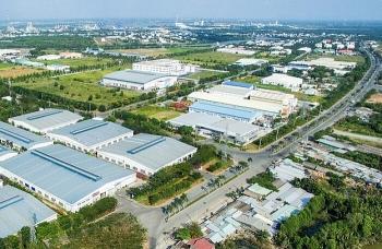 Đầu tư kết cấu hạ tầng KCN đa ngành Triệu Phú