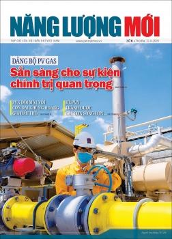 Đón đọc Tạp chí Năng lượng Mới số 6, phát hành thứ Ba ngày 12/5/2020