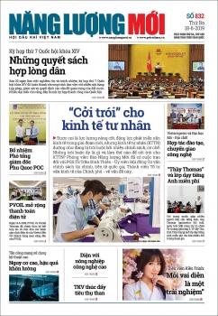 don doc bao nang luong moi so 832 phat hanh thu ba ngay 1862019