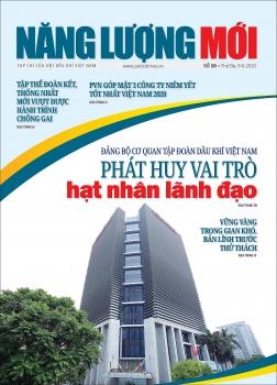 Đón đọc Tạp chí Năng lượng Mới số 10, phát hành thứ Ba ngày 9/6/2020