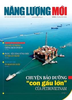 Đón đọc Tạp chí Năng lượng Mới số 13, phát hành thứ Ba ngày 30/6/2020