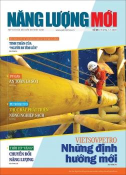Đón đọc Tạp chí Năng lượng Mới số 14, phát hành thứ Ba ngày 7/7/2020