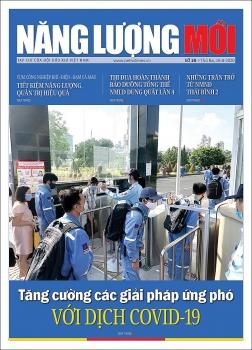 Đón đọc Tạp chí Năng lượng Mới số 20, phát hành thứ Ba ngày 18/8/2020