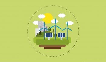 Lĩnh vực năng lượng tái tạo châu Á - Thái Bình Dương có thể thu hút 1.000 tỷ USD đầu tư trong thập kỷ tới