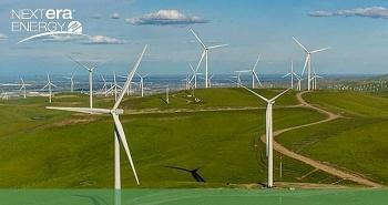 NextEra có thể trở thành công ty năng lượng tái tạo lớn nhất thế giới