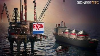 exxon mobil xem xet ban cac mo dau khi o nigeria