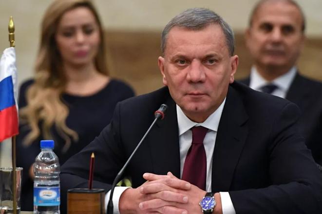 Nga giúp Syria xây dựng mô hình né cấm vận của phương Tây