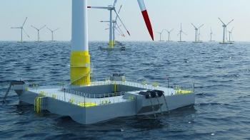 """Total muốn trở thành một trong những """"công ty dẫn đầu"""" trong lĩnh vực điện gió ngoài khơi"""