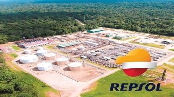 Ecuador phản đối Repsol bán tài sản cho Canadian New Stratus