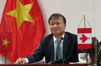 Còn nhiều dư địa cho doanh nghiệp Việt Nam và Canada