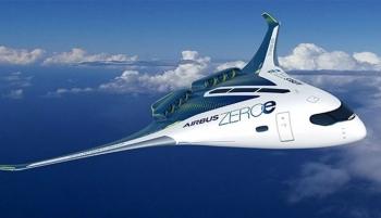 """Ngành hàng không sẽ thực hiện chuyển đổi sang năng lượng """"xanh"""" như thế nào?"""