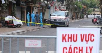 Kết thúc cách ly y tế 3 khu vực ở TP Hải Dương và thị xã Kinh Môn