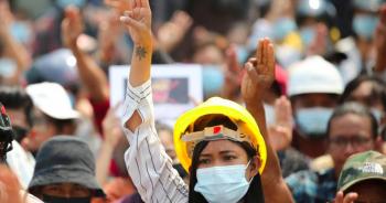 EU chuẩn bị giáng đòn trừng phạt các doanh nghiệp quân đội Myanmar