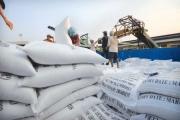 Gạo Việt chiếm lĩnh thị trường