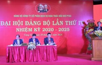 dang bo cong ty pps nhiem ky 2020 2025 muc tieu tro thanh don vi hang dau trong dich vu fpsofso