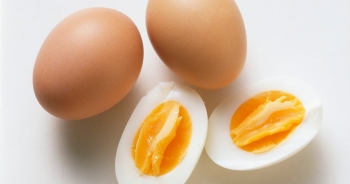 Bệnh nhân gan nhiễm mỡ có nên ăn trứng?