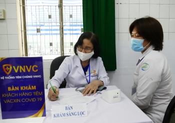 Sáng nay, Hà Nội và Gia Lai triển khai tiêm vaccine COVID-19