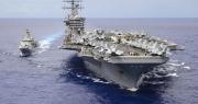 Mỹ tuyên bố sẽ quyết liệt đương đầu với Trung Quốc ở Biển Đông