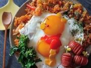 Những set đồ ăn ngộ nghĩnh và đẹp mắt của mẹ Nhật