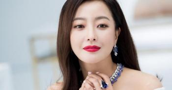 Kim Hee Sun - Mỹ nhân nhận mình đẹp hơn Song Hye Kyo, Kim Tae Hee