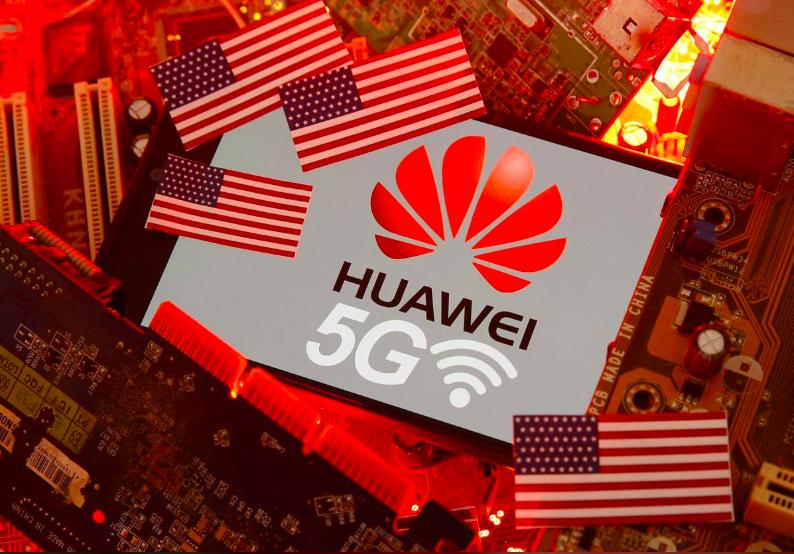 Mỹ cho phép Huawei mua chip trở lại, nhưng kèm theo điều kiện