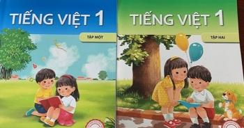 """""""Sạn"""" trong SGK Tiếng Việt lớp 1 """"Kết nối tri thức"""": Đại diện Bộ GD nói gì?"""