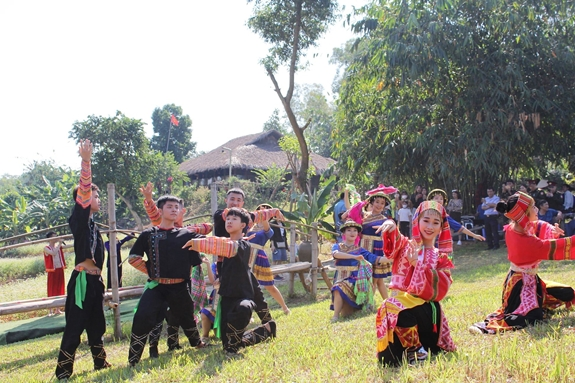 Nhiều hoạt động văn hóa hấp dẫn chào năm mới 2021