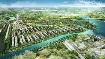 Tin nhanh bất động sản ngày 31/10. Vingroup được bổ sung vào siêu dự án đất tại TX Quảng Yên
