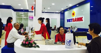 vietbank loi nhuan truoc thue dat 613 ty dong