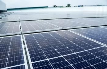 Cần có cơ sở pháp lý mở đường cho ngành xử lý pin mặt trời hết hạn