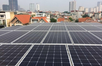 Giải pháp để người thu nhập thấp sử dụng điện mặt trời mái nhà