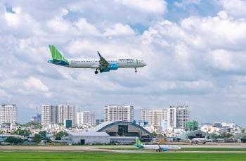 Bamboo Airways tái khai thác đường bay thường lệ đến và đi Đà Nẵng từ 8/9