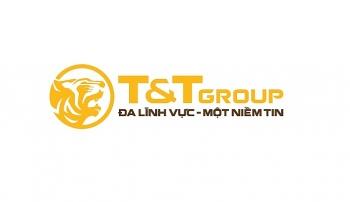 tap doan tt group tntgroup