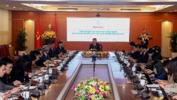 Việt Nam hoàn thành Đề án số hóa truyền hình mặt đất