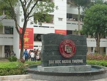 dai hoc ngoai thuong cong bo diem chuan nam 2019