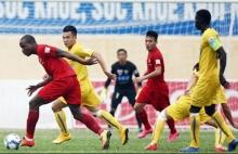 vong 21 v league 2019 xem truc tiep bong da thanh hoa vs hai phong o dau