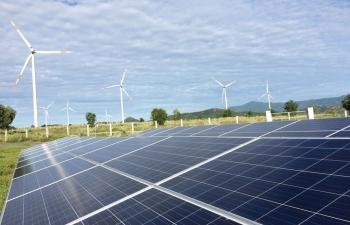 Giải tỏa công suất các nguồn năng lượng tái tạo: EVN đã làm gì?