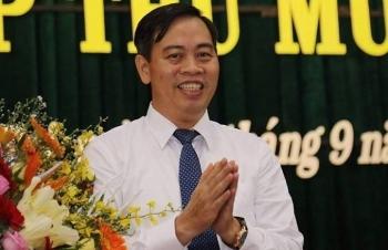 Quảng Trị có tân Chủ tịch HĐND tỉnh