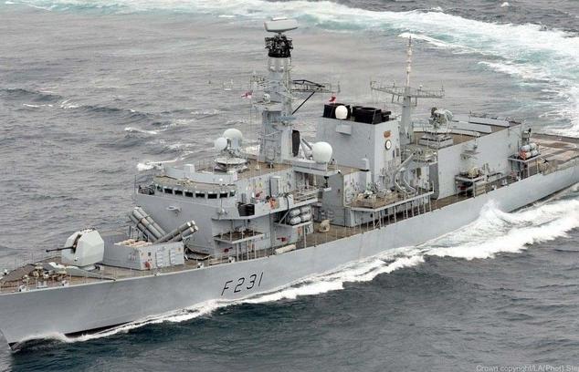 Vì sao Anh, Pháp, Đức gửi công hàm phản đối Trung Quốc ở Biển Đông?