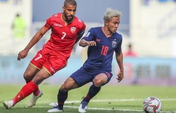 link xem truc tiep thai lan vs uae vl world cup 2022 19h ngay 1510