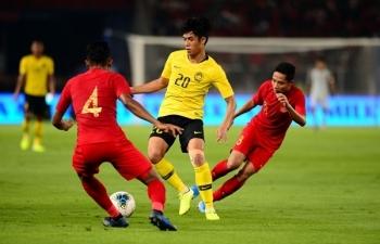 Link xem trực tiếp Malaysia vs Indonesia (Vòng loại World Cup 2022), 19h45 ngày 19/11