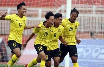 Xem trực tiếp Malaysia vs Indonesia (Vòng loại World Cup 2022), 19h45 ngày 19/11